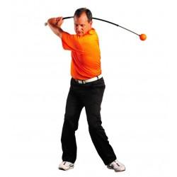 "Orange Whip Trainer - 47.5"""