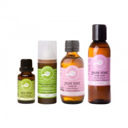 Perfect Potions Pamper Pack